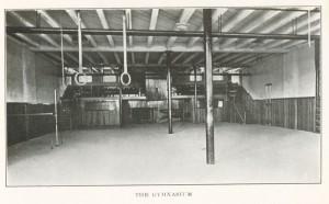 Gymnasium 1907