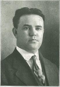 Walter mcgarry duke